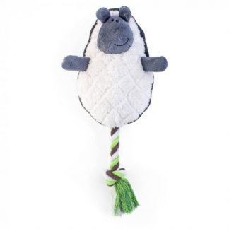 Zoon Fetch-A-Sheep Dog Toy