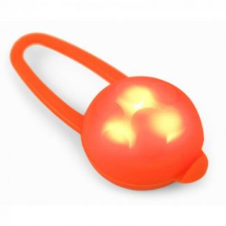 Zoon Flash & Go LED Vis-Tag