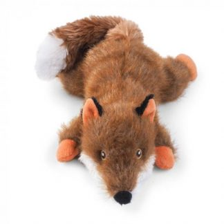 Zoon Fox Dog Toy