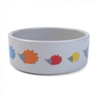 Zoon Hoglets Ceramic Bowl