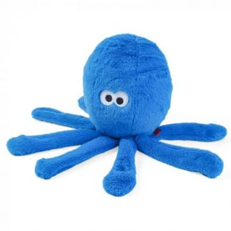 Zoon Large Octo Poochie Dog Toy