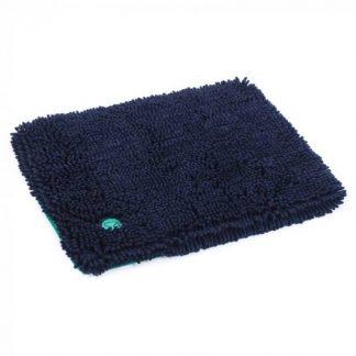 Zoon Micro-fibre Noodly Memory Mat