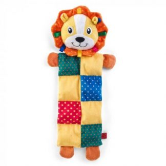 Zoon Miniplay Leo Lion Dog Toy