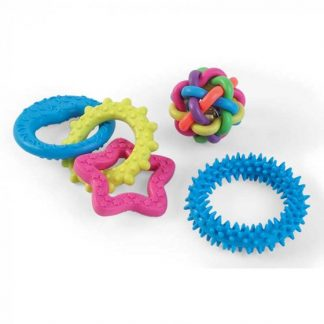 Zoon Miniplay Toy Combi Pack - 3 Pack