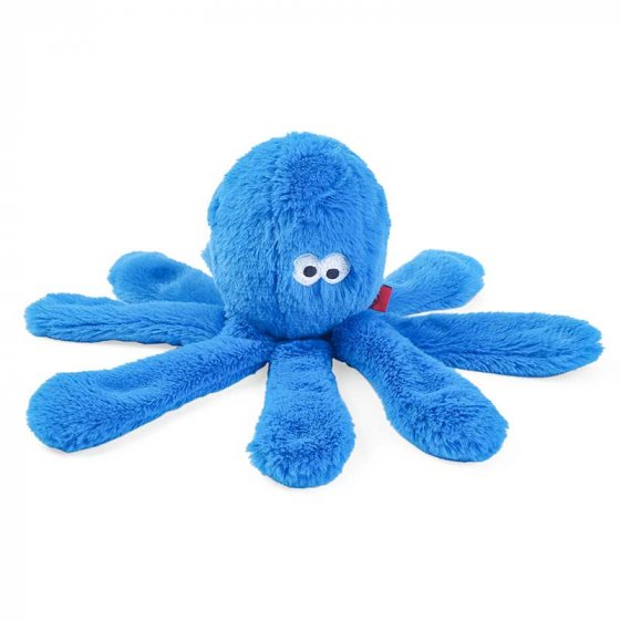 Zoon Octo Poochie Dog Toy