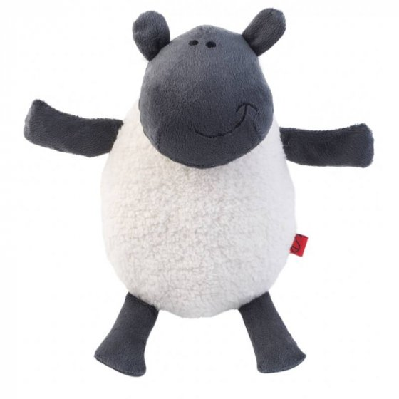Zoon Poochie Sheep Dog Toy