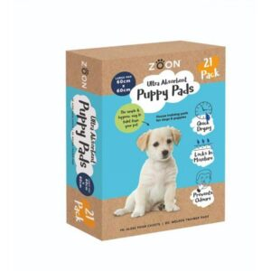 Zoon Puppy Pads
