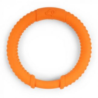 Zoon Rubber Dog Ring 15cm