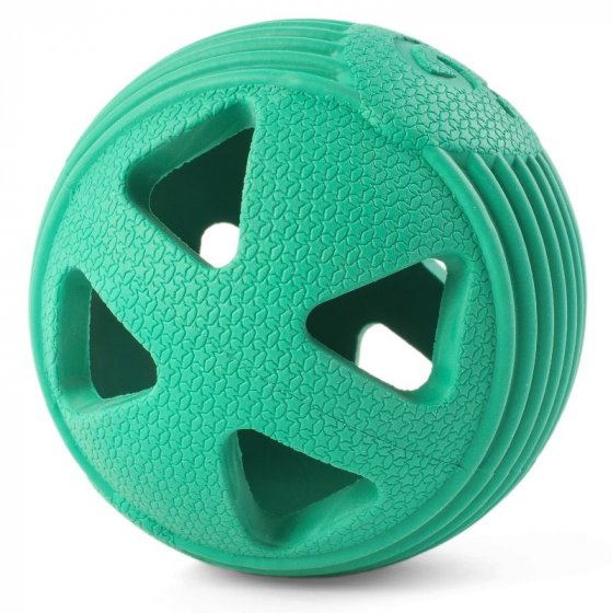 Zoon Rubber Gumball for Treats