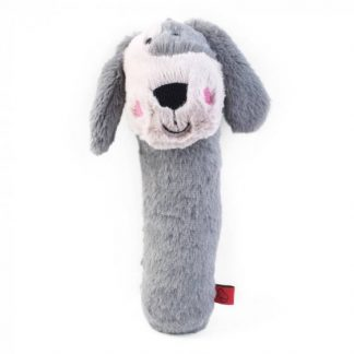 Zoon Sausage Roll Doggies Dog Toy