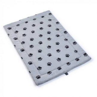 Zoon Snugpaws Padded Comforter - Grey