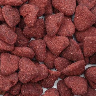 Zoon Soft & Moist - Chewy Hearts