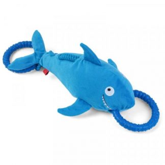 Zoon Tugga Jaws Dog Toy