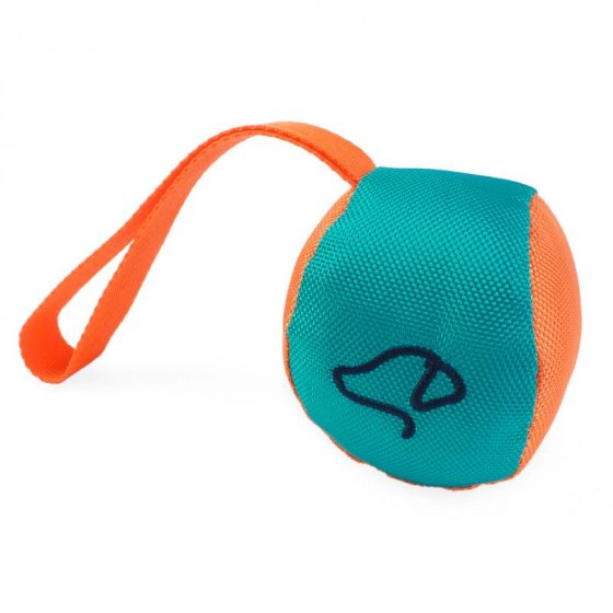 Zoon Uber-Activ Lobba - A - Ball Dog Toy