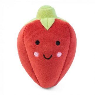 Zoon Veggie Bell Pepper Dog Toy