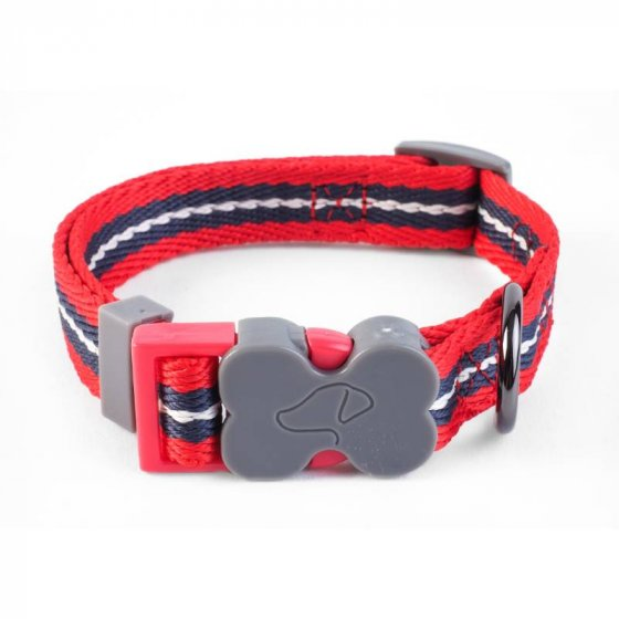 Zoon Walkabout Dog Collar - Windsor