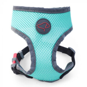 Zoon Walkabout Dog Comfort Harness - Green