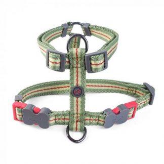 Zoon Walkabout Dog Harness - Cambridge