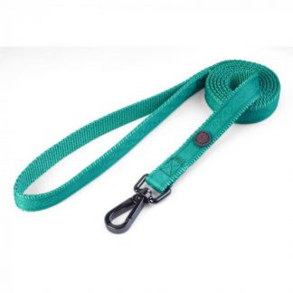 Zoon Walkabout Dog Lead - Green Brand