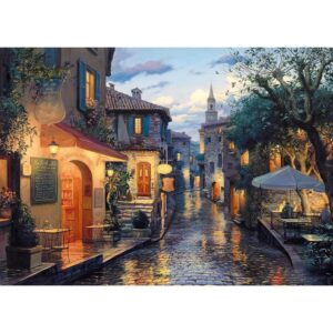 Gibsons After The Rain 1000 Piece Jigsaw Puzzle