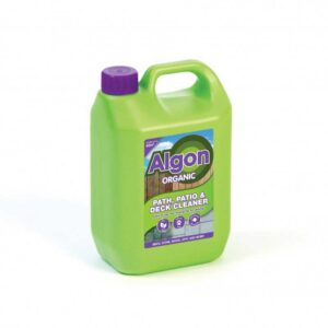 Algon Organic Path & Decking Cleaner Concentrate (2.5L)