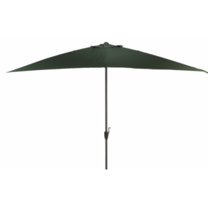 Sturdi Plus Rectangular Aluminium Crank and Tilt 3m x 2m Parasol