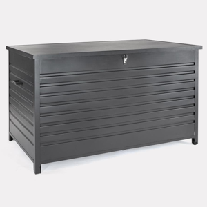 Large Aluminium Storage Box