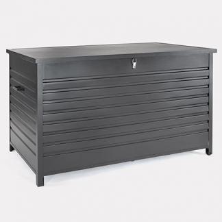 Large Aluminium Storage Box