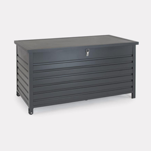 Medium Aluminium Storage Box