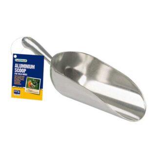 Gardman Aluminium Scoop