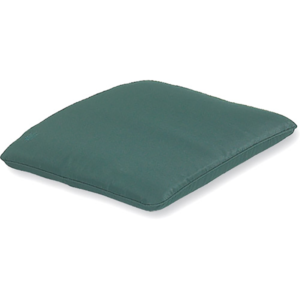 Armchair Cushion in Green - The CC Collection (Seat pad)