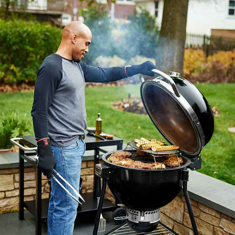 Barbecues For Sale