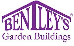 Bentleys Garden Buildings Logo