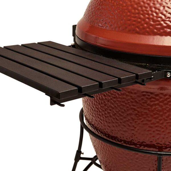 Kamado Joe Classic I Premium Ceramic Barbecue (Red) #KJ23RH