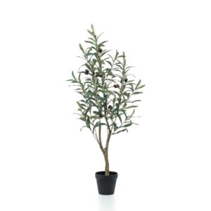 Artificial Olive Tree (90cm)