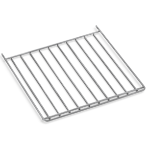 Weber Stainless Steel Expansion Rack (7617)