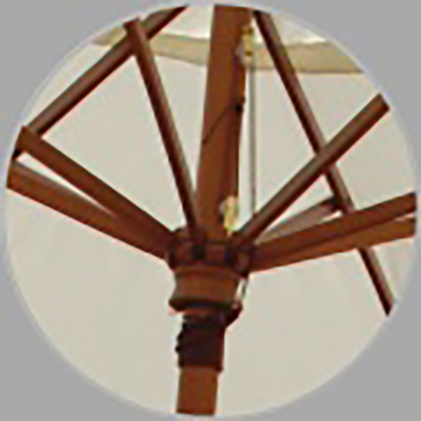 Example of Sturdi Wood Pulley feature