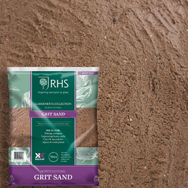 Kelkay RHS Horticultural Grit Sand (Handy Pack)
