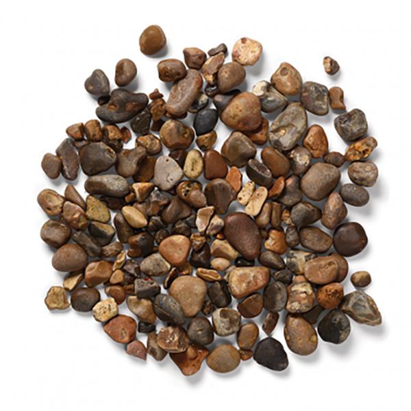 Sample of Kelkay Pebbles - Oyster Pearl Pebbles (Large Pack)