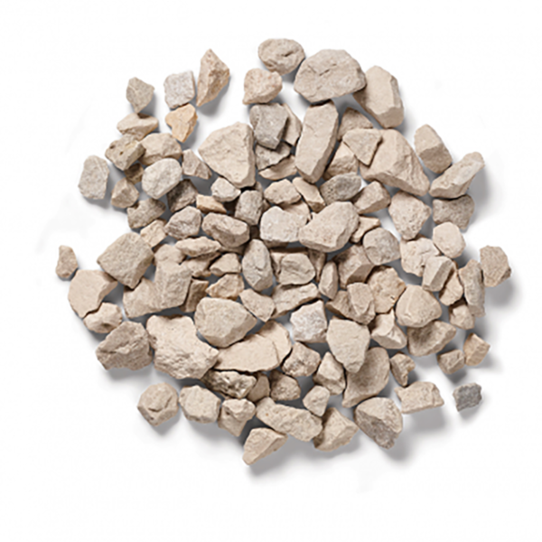 Sample of Kelkay Chippings - Cotswold Stone (Large Pack)