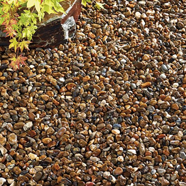 Wet Dry Kelkay Oyster Pearl Pebbles