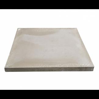 Kelkay Borderstone Oxford Smooth Paving Slab in Grey (600mm x 600mm)