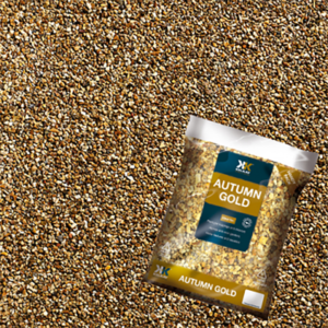 Kelkay Chippings - Autumn Gold (Handy Pack)