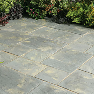 Abbey Paving in Antique