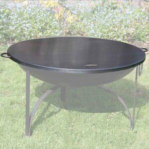 Firepits UK Flat Table Top Lid