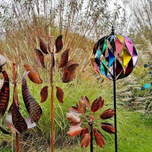 Garden Decoration & Accessories