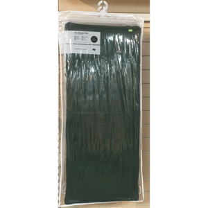 Glencrest CC Collection Green 2 Seat Bench Pad