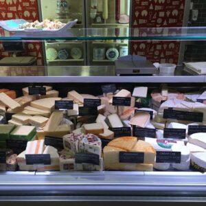 Cheese & Deli Counter