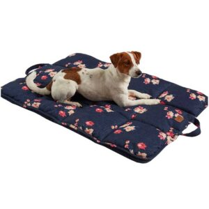 Joules Floral Dog Travel Mat