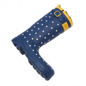 Joules Welly Dog Toy Spotty